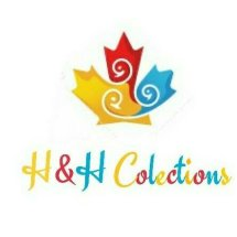 H&H collections Logo
