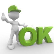 Logo OKEY's