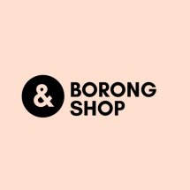 Logo borongshop