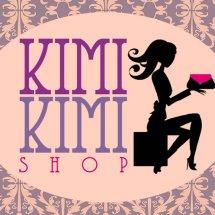 Logo kimi kimi shop