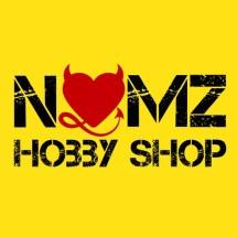 Nam'Z Hobby Shop