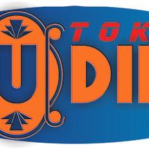 Logo Toko UdinTegal