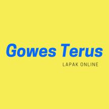 Gowes Terus