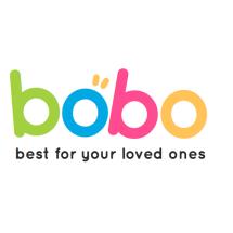 Logo bobo baby shop