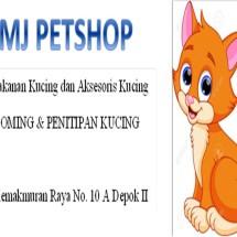 MJ Petshop