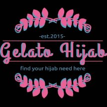 Gelato Hijab