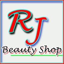 RJ BEAUTY SHOP