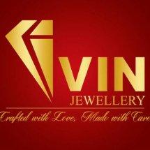 Vin Jewellery Logo