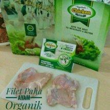 Berkah Chicken Bekasi
