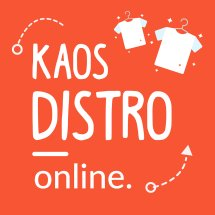 Jual Kaos Distro Online