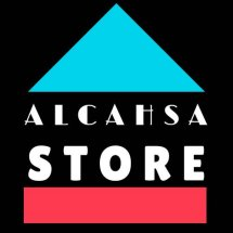 Logo Alcahsa