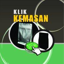 KLIK KEMASAN Logo