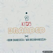 2 Kids Branded