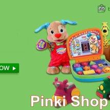 pinki shop