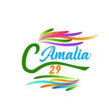 Logo AMALIA COLLECTION29