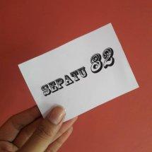 SEPATU82 Logo