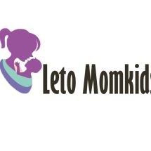 leto momkids Logo