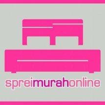 Sprei Murah Shop