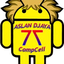 Aslan Djaya 77
