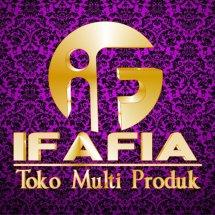 Logo TOKO iFAFiA