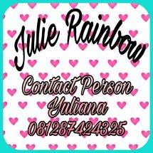 julie rainbow