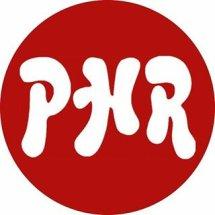 Logo PHRecordstore