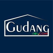 Logo Gudang dot COM