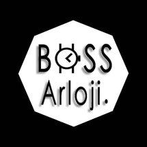 Boss Arloji