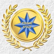 Logo Prime Star