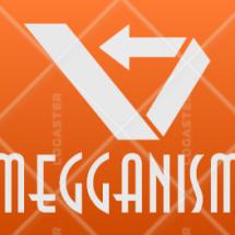 Logo MEGGANISM
