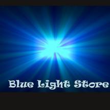 Blue Light 03