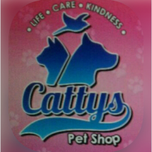 Catty's Pet Shop Sby