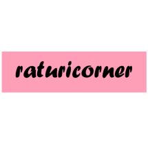 Raturi Corner Logo