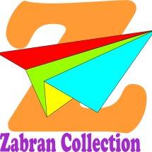 Logo Zabran Collection