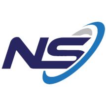 Ns Com Logo