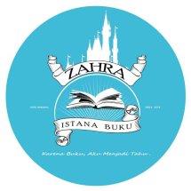 Logo Zahra Istana Buku