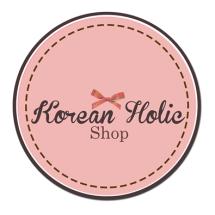 Logo Koreanholicshop