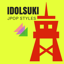 Idol Suki Clothing
