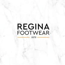 Logo Regina Footwear