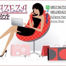 Logo Azeza Shop