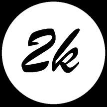 Logo 2K SHOPZ