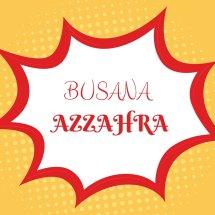 Busana Azzahra