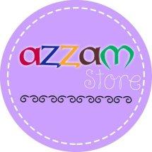 Logo Azzam Store by Tim DEP