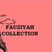 Logo Fauziyahcollection