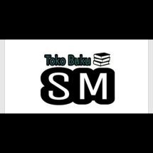 Logo Toko Buku Sm