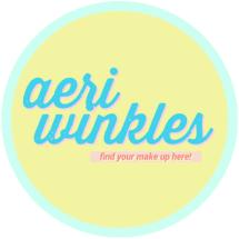 Logo aeriwinkles