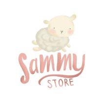 Logo Sammy store