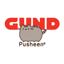Logo Pusheen by Gund