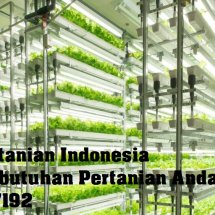 Logo Pertanian Indonesia
