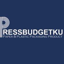 Logo press budgetku